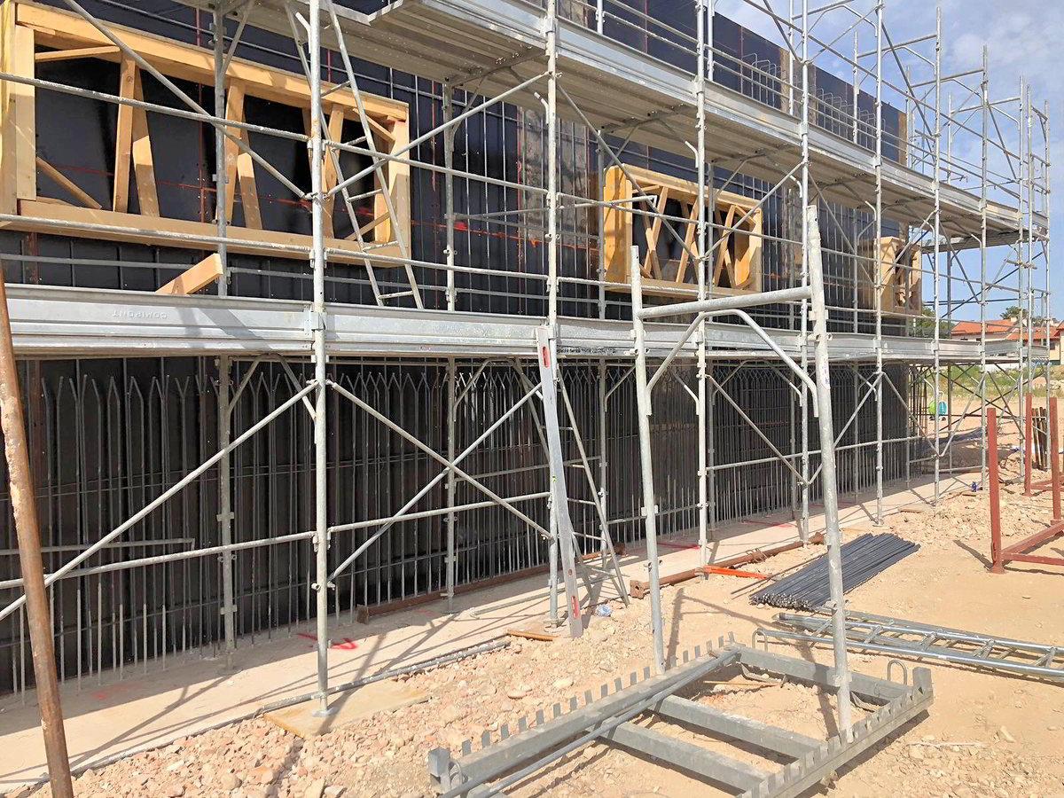 opere di carpenteria terracciano edilizia